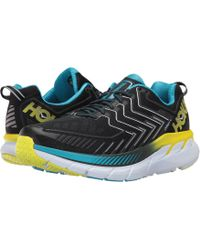 Hoka One One - Clifton 4 (diva Blue/true Blue) Men's Running Shoes - Lyst