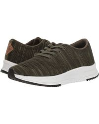 Freewaters - Sky Trainer Knit (olive) Women's Sandals - Lyst