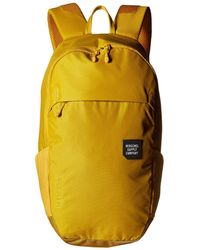Herschel Supply Co. - Mammoth Medium (arrowwood) Backpack Bags - Lyst