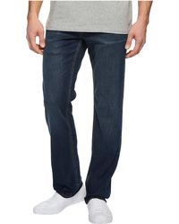 Tommy Bahama - Authentic Straight Jeans In Sand Drifter - Lyst