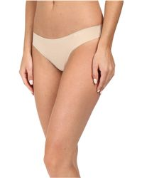 Under Armour - Ua Pure Stretch Thong - Lyst