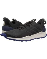 54ef04a278265 adidas Originals - Questar Trail (night Brown black mystery Ink) Men s Shoes