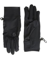 Mountain Hardwear - Butter Glove (black) Extreme Cold Weather Gloves - Lyst
