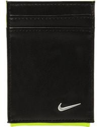 Nike - Color Blocked Cardfold - Lyst