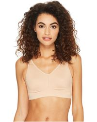 Anita - Vivana Active Mastectomy Sports Bra (black) Women's Bra - Lyst