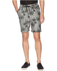 Publish - Deacon Shorts (black) Men's Shorts - Lyst