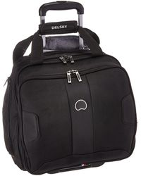 Delsey - Sky Max 2-wheeled Under-seater (purple) Luggage - Lyst