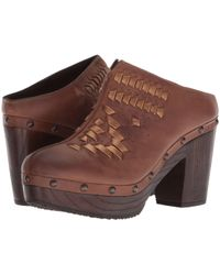 Ariat - Bria (bronzed Brown) Women's Wedge Shoes - Lyst