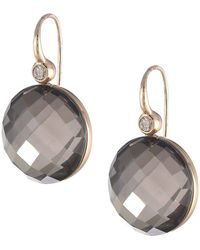 Roberto Coin - Cocktail Collection Earrings 18kt - Lyst
