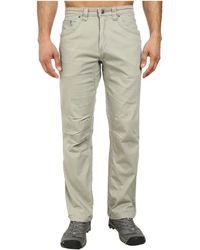 Mountain Khakis - Camber 105 Pant (firma) Men's Casual Pants - Lyst