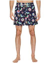 Polo Ralph Lauren - Polyester Traveler Shorts - Lyst