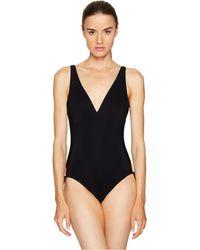 Vilebrequin - Tuxedo Swimwear One-piece Side Tie - Lyst