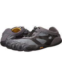 Vibram Fivefingers - Kso Evo (black) Men's Running Shoes - Lyst
