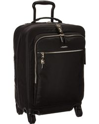 2101785797 Tumi - Voyageur Tres Leger International Carry-on (black) Carry On Luggage -