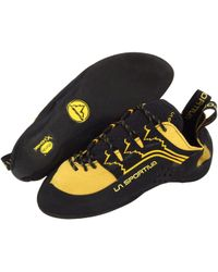 La Sportiva - Katana Lace (yellow) Men's Shoes - Lyst