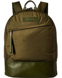 Want Les Essentiels De La Vie - Kastrup Backpack (duffel Green) Backpack Bags - Lyst