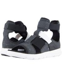 Sorel Explorer Gladiator Sandals xY5uhmySE
