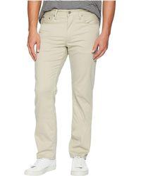 Polo Ralph Lauren - Cotton Stretch Sateen Prospect Pants (collection Navy) Men's Casual Pants - Lyst