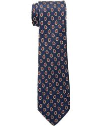 Lauren by Ralph Lauren - Pine Neat Tie (red) Ties - Lyst