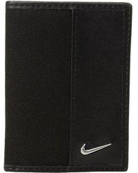 Nike - Nylon Cardfold - Lyst