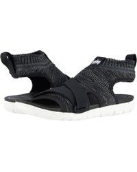 Fitflop - Uberknit Back Strap Sandals - Lyst