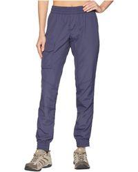 Columbia - Silver Ridge Pull On Pants (tusk) Women's Casual Pants - Lyst