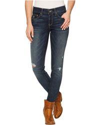 Ariat - Ultra Stretch Skinny Jeans In Evening - Lyst