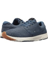 Rip Curl - Roamer (dark Blue) Men's Lace Up Casual Shoes - Lyst