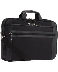 "Kenneth Cole Reaction - R-tech - Urban Traveler 18.4"" Computer Case - Lyst"