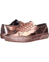 2750 Synleadiamondmirrorw Sneaker Superga svMJ7UMR