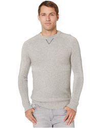 Smartwool - Ripple Ridge Crew Sweater - Lyst