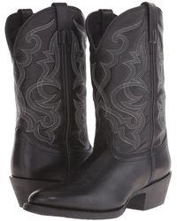 Laredo - Maddie (black) Cowboy Boots - Lyst