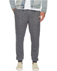 Rip Curl - Destination Fleece Pants (red) Men's Casual Pants - Lyst