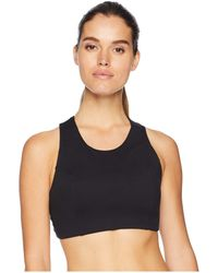The North Face - Beyond The Wall Free Motion Bra (tnf Black) Women's Bra - Lyst