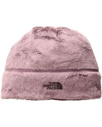 The North Face - Osito Beanie (urban Navy Heather) Beanies - Lyst