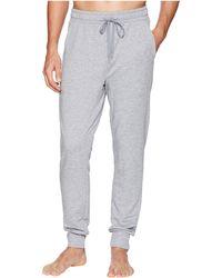 2xist - 2(x)ist Athleisure - Modern Essentials Slim Fit Jogger (heather Grey) Men's Casual Pants - Lyst