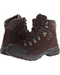 Vasque - St. Elias Gtx (bungee Cord/neutral Gray) Men's Hiking Boots - Lyst