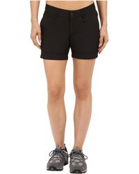 Fjallraven - Abisko Stretch Shorts - Lyst