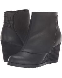 Not Rated - Anahata (black) Women's Boots - Lyst