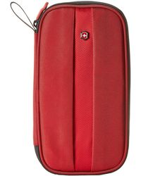 Victorinox - Travel Organizer W/ Rfid Protection - Lyst
