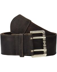 Leatherock - Janet Belt (black) Women's Belts - Lyst
