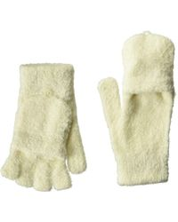 Steve Madden - Solid Magic Tailgate Itouch Gloves (black) Extreme Cold Weather Gloves - Lyst