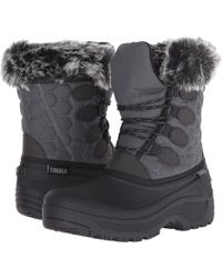 Tundra Boots - Gayle - Lyst