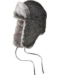 Kangol - Irregular Trapper - Lyst