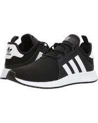adidas Originals - X Plr (black white black) Men s Shoes - Lyst 77ab8659a