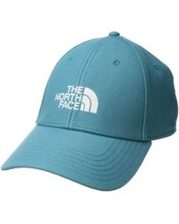 Lyst - The North Face Jimmy Chin X Tnf Ball Cap in Black for Men 9ec86cd3ac93