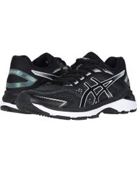 Asics - Gt-2000(r) 7 (peacoat/silver) Women's Running Shoes - Lyst