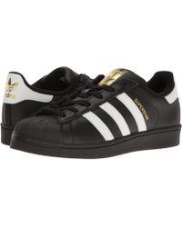 adidas - 'superstar' Sneaker - Lyst
