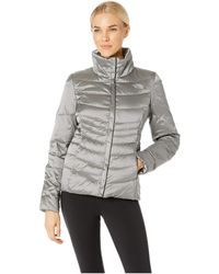 The North Face - Aconcagua Jacket Ii (tnf Black/multi Glitch Print) Women's Coat - Lyst