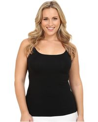 Spanx - Plus Size In And Out Camisole (powder) Women's Underwear - Lyst